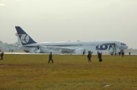 Boeing 767 SP-LPC