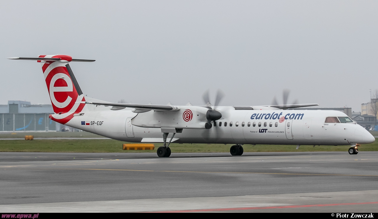Q400 SP-EQF PZO